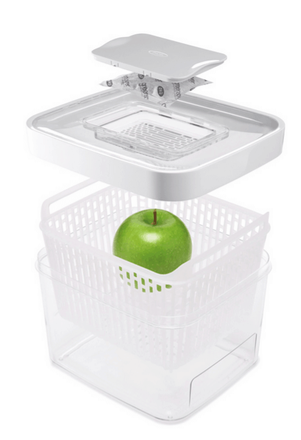OXO Greensaver Container 3