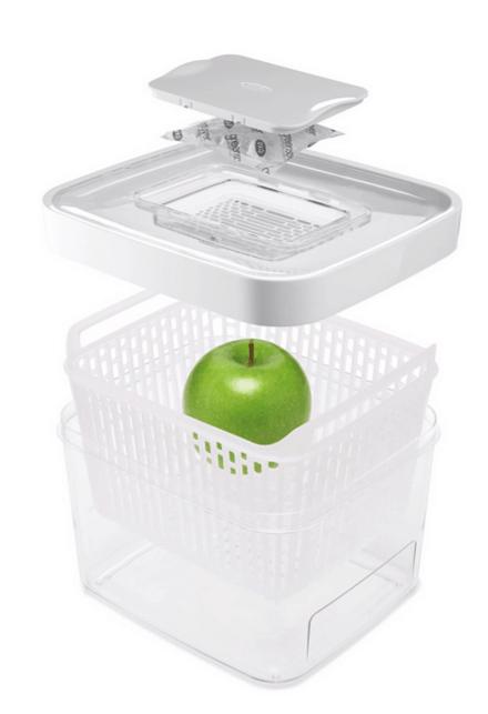 OXO Greensaver Container 3