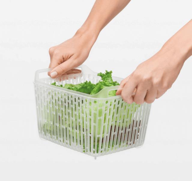 OXO Greensaver Container 4