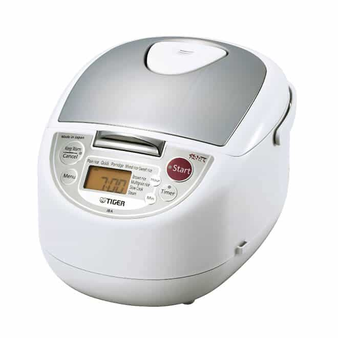 Tiger JBA-T10U Rice Cooker