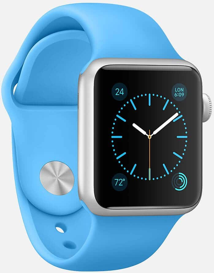 Apple Watch Giveaway • Steamy Kitchen Recipes