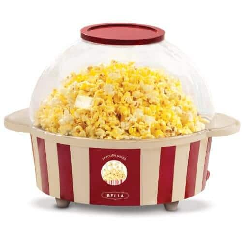 The Popcorn Makers Pop Corn Makers Tchip Tchip