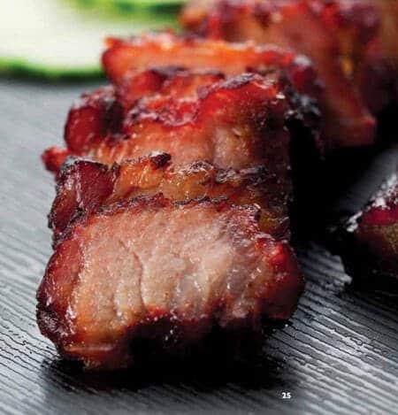 BBQ Pork Recipe (Char Siu/Char Siew) Recipes — Dishmaps