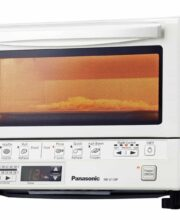 panasonic toaster oven review 2