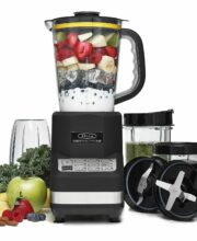 bella 14285 rocket extract pro plus blender review