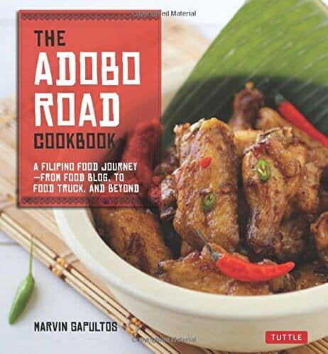 chicken adobo recipe 2