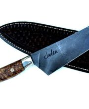 custom chefs knife-2502