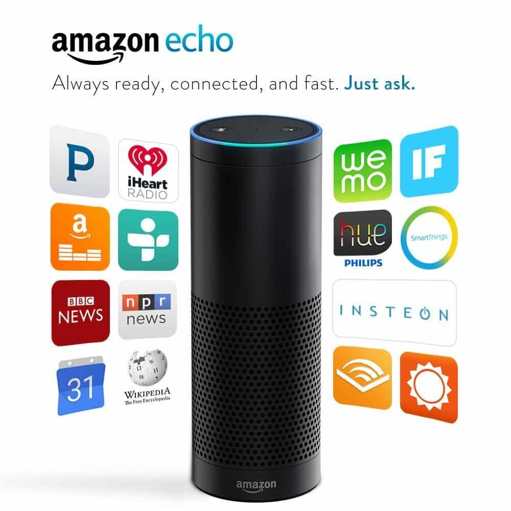 Amazon echo review giveaway steamy kitchen recipes