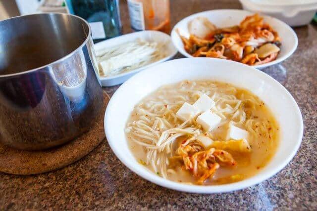 kimchi ramen recipe-5461