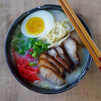 15 minute miso ramen recipe-