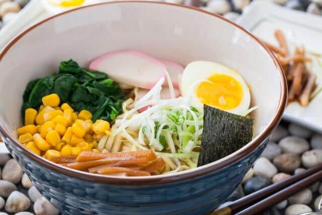 15 minute miso ramen recipe-5747