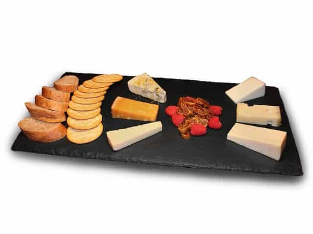 Slateplate Cheese Board