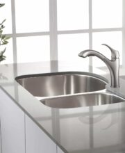 kraus kitchen faucet giveaway 2