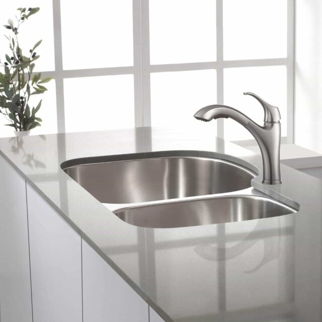 kraus kitchen faucet giveaway 2