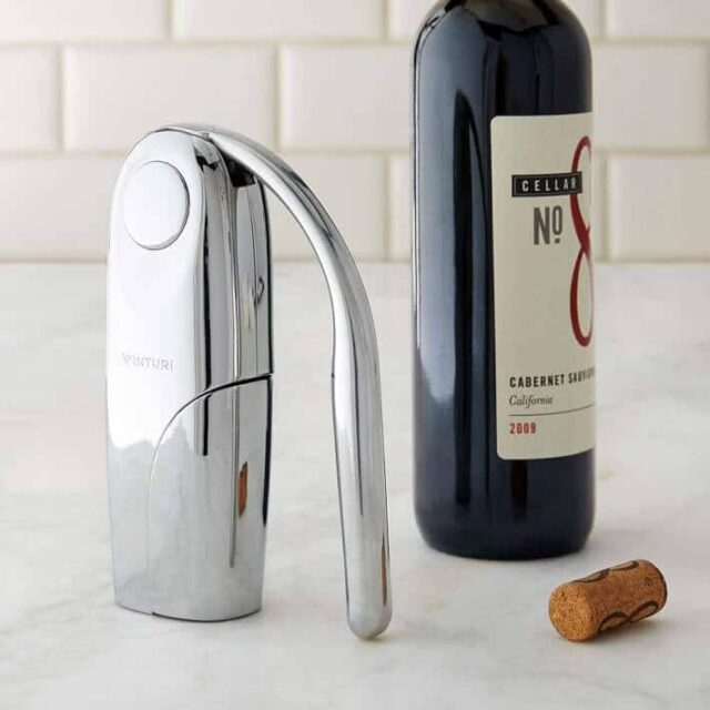 vinturi wine opener review