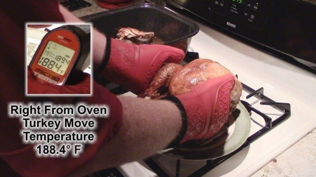 best silicone oven mitts 6