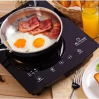 duxtop induction cooktop review