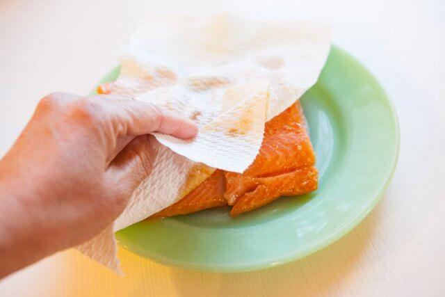 miso salmon recipe sous vide-6134