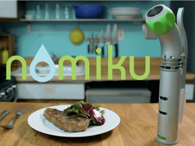 nomiku sous vide review 2