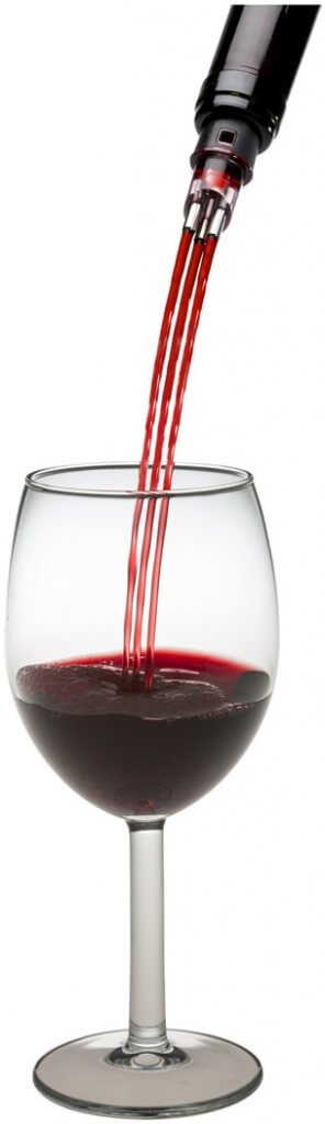 tribella wine aerator review