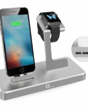 1byone 3 in 1 charging dock review