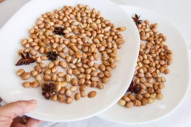 how to roast peanuts microwave recipe-2-2