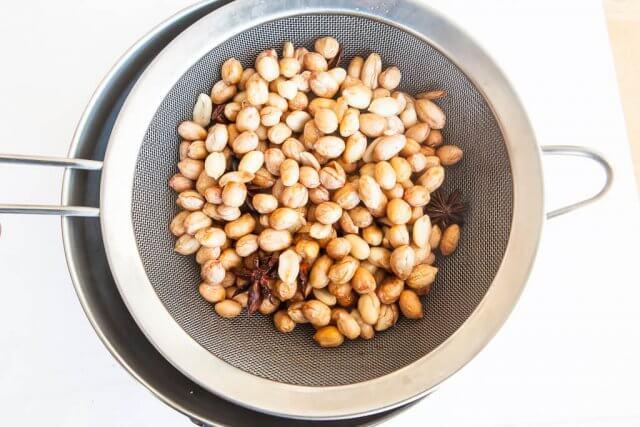 how to roast peanuts microwave recipe-6421