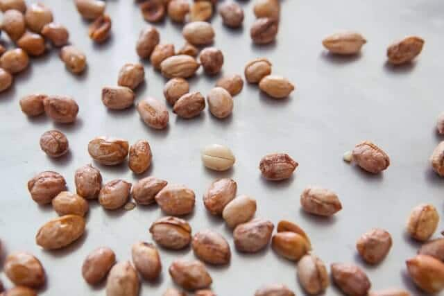 how to roast peanuts microwave recipe-6537