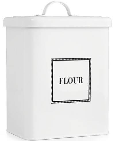 martha stewart vintage flour