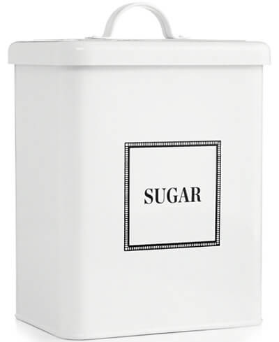 martha stewart vintage sugar