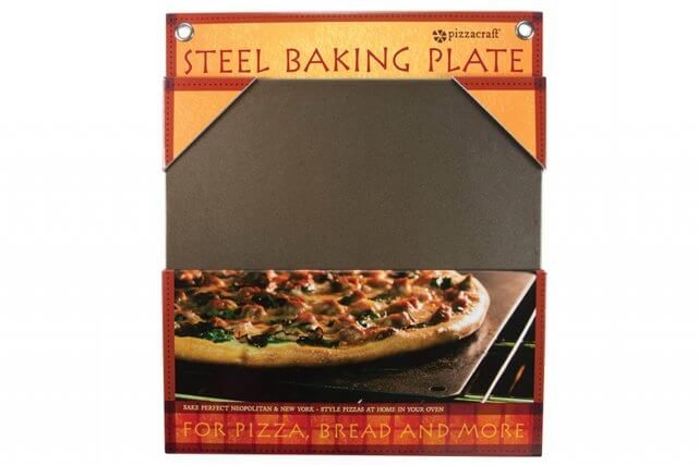 pizza craft baking steel review 5