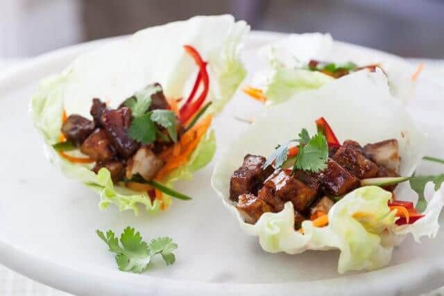 chinese pork belly lettuce cups recipe-2