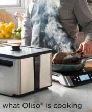 oliso-sous-vide-review