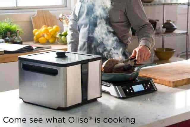 oliso-sous-vide-review