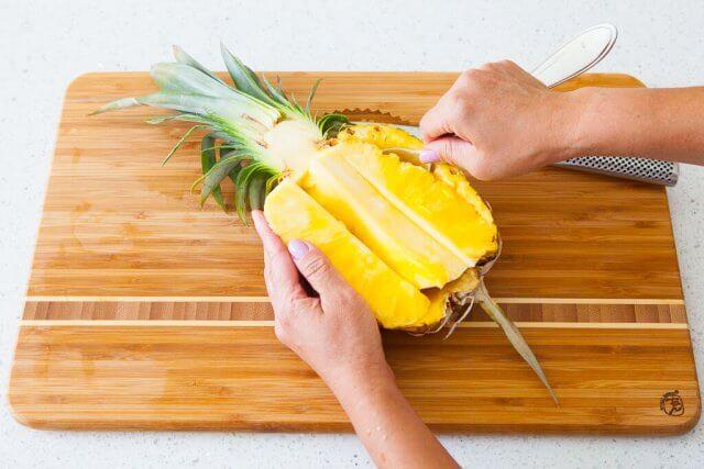 pineapple fried rice recipe-6840