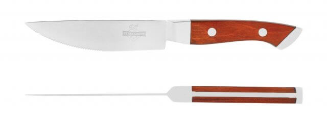 steakchamps steak knives review 2