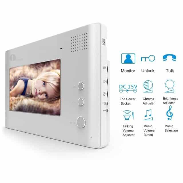 1byone doorbell video review 4
