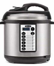 bella pressure cooker review