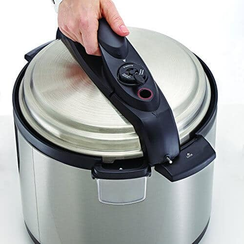 bella pressure cooker review 3