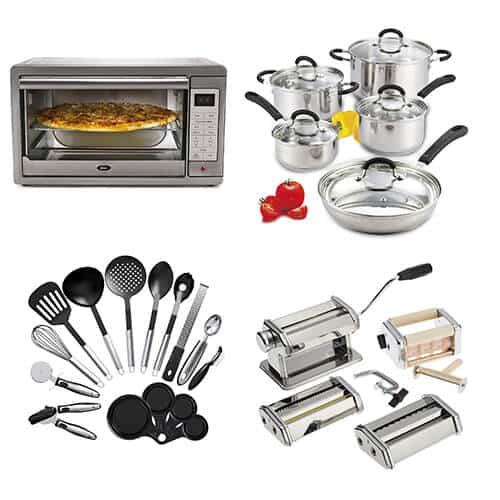 Toaster Oven 55% discount