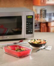 magic chef microwave cookware--2