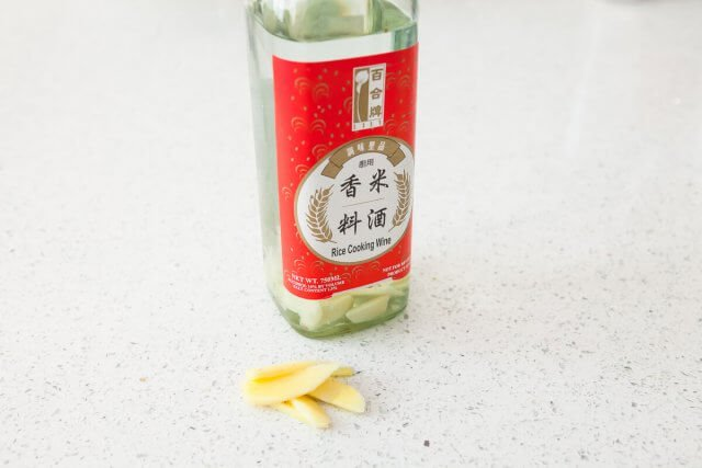 what to do with leftover ginger-6620