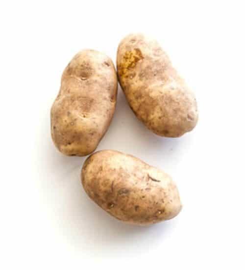 should I refrigerate potatoes - new potatoes