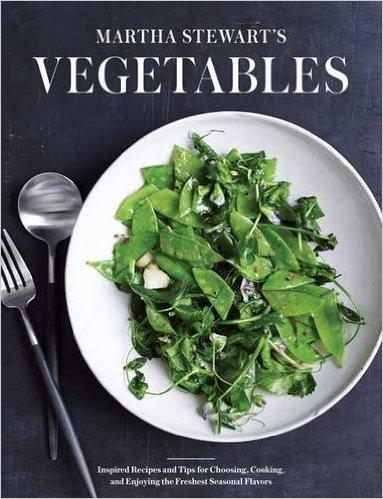 martha-stewart-vegetables-cookbook