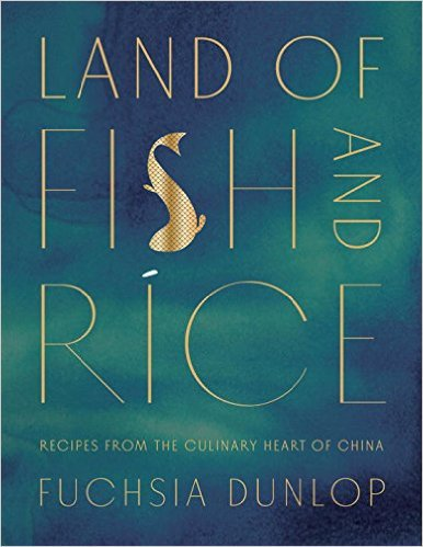 Yangzhou Fried Rice Recipe by Fuschia Dunlop