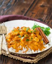 Turkey Tikka Masala Recipe