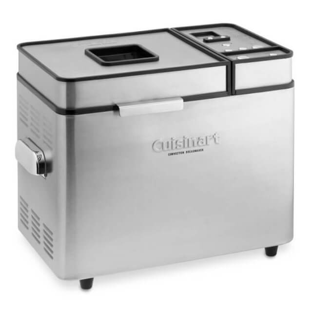 cuisinart-bread-machine-review