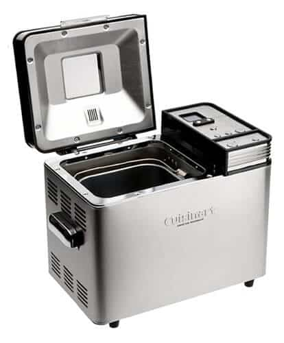cuisinart-bread-maker-review