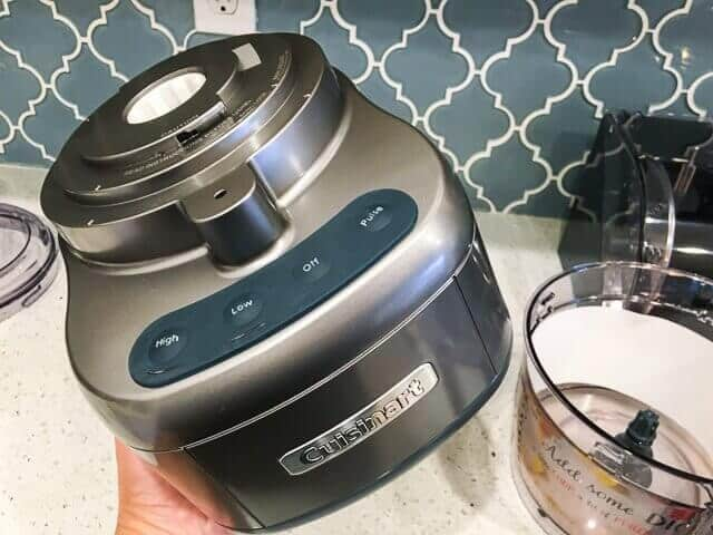 cuisinart elemental fp-13 food processor review-16