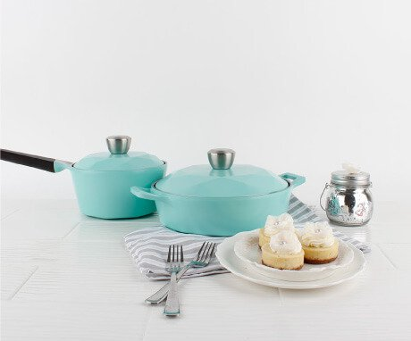 neoflam carat cookware review